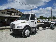 2011 Freightliner M2 BUSINESS C
