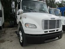 2010 Freightliner M2 BUSINESS C