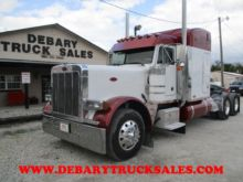 Used Cabover Truck Sleeper For Sale Kenworth Equipment