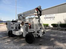 2003 Altec 42' 4x4 All-Terrain