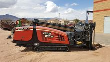 2008 Drill Ditch Witch JT2020 M