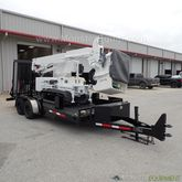 2009 Altec 39ft Bucket Boom Bac