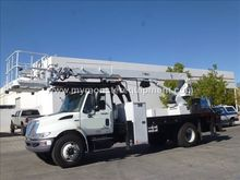 2012 International 4300 Altec L