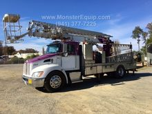 2012 Kenworth Wilkie 72 Sign Tr