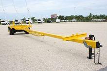 2004 Kiefer IPTT40 Pole trailer
