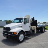 2003 Sterling M7500 National 7t