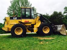 1999 Caterpillar IT24