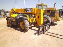 2014 JCB 507-42