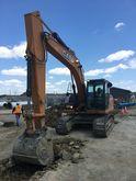 2013 Case Construction CX160C