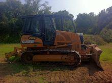 2011 Case Construction 850L