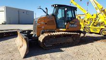 2014 Case Construction 850M