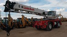 2013 Link-Belt Cranes RTC-8030