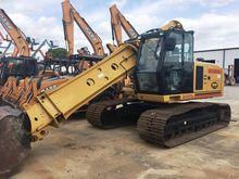 2013 Gradall XL4200 III