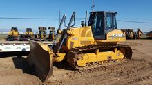 2012 Case Construction 1850K LG