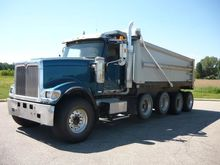 2008 INTERNATIONAL PAYSTAR 5900