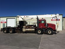 Used 1997 KENWORTH T
