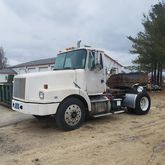 1993 WHITE/GMC WG42T