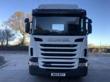 Used Scania G440 for sale  Scania equipment & more   Machinio