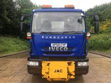 2009 Iveco Eurocargo 180e30