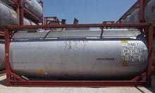 Van-Hool ISO Tanks
