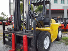 Used 2002 Hyster in