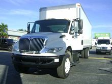 2010 Navistar International 430