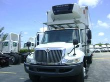 2009 Navistar International 430