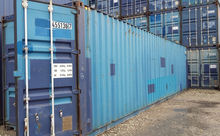 40' HC Containers