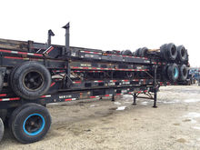 40'/45'/48' Extendible Chassis
