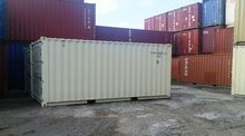 20' Containers-2016