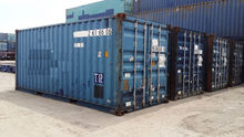 20' HC Containers