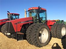 Used 2003 CASE IH ST
