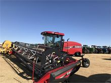 Used CASE IH WD2104