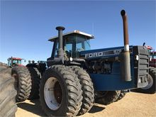 Used FORD 876 in Kin