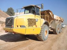 Used 2005 Volvo A35D