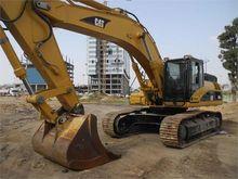 2006 Caterpillar 330DL ME