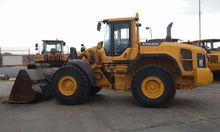 Used 2013 Volvo L 12