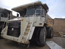 Used 2002 Terex TR70