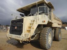 Used 2004 Terex TR70