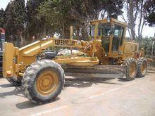 1994 Caterpillar 140 G