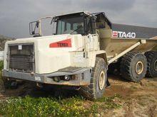 2003 Terex TA40