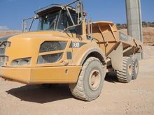 Used 2011 Volvo A30F