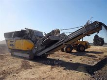 Used 2008 Rubble Mas