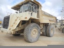 Used 2005 Terex TR70