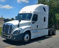 2016 Freightliner® Cascadia Evo