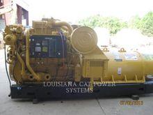 2007 CATERPILLAR 3508 IND
