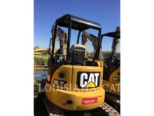 2015 CATERPILLAR 303E CR