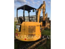2015 CATERPILLAR 303.5E CR