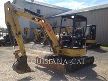 Used 2014 CATERPILLA