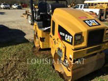 2014 CATERPILLAR CB22B